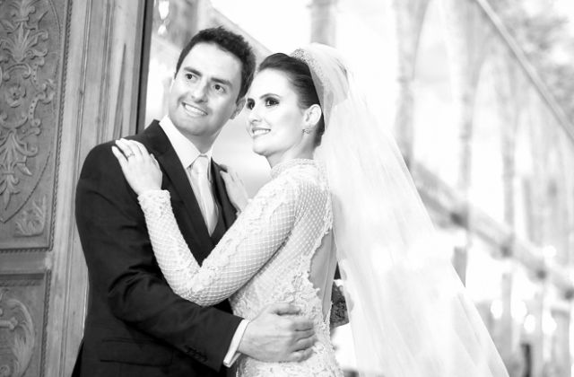 Raphael Peres Rocha de Oliveira e Carla Horta Lemos