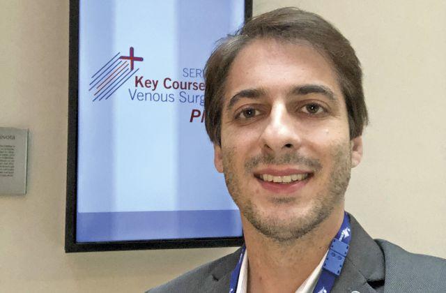 DR. ALEXANDRE LOBUE MÉDICO VASCULAR