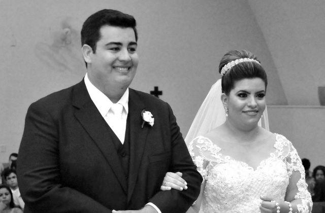 Marco Túlio Vieira Costa e Mariana Santos Silveira