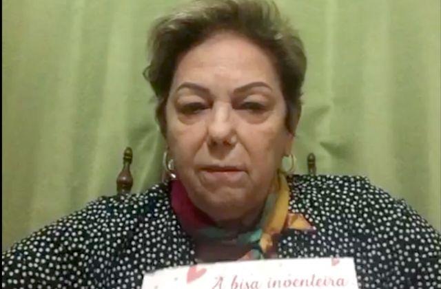 A escritora Yara Oliveira fala um pouco sobre seu novo livro infantil.