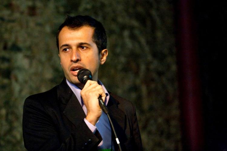 Ricardo Baitello,especialista do Departamento Técnico- regulatório da ABSOLAR  - créditos: André Pinnola Funbio