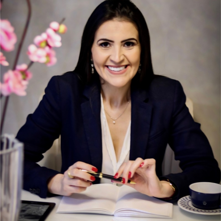 Camila Nascimento, Coordenadora Regional do Rio de Janeiro na ABSOLAR.