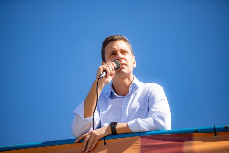 Ronaldo Koloszuk, Presidente do Conselho da Associação Brasileira de Energia Solar Fotovoltaica (ABSOLAR)