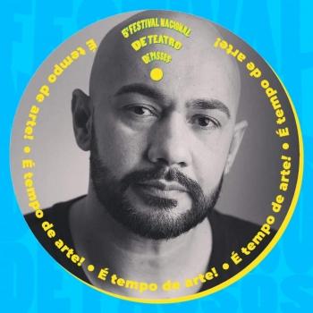 Idealizador e coordenador geral da Adesc, Maur�lio Rom�o.