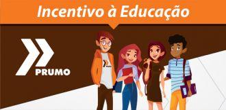 Incentivo à Educação