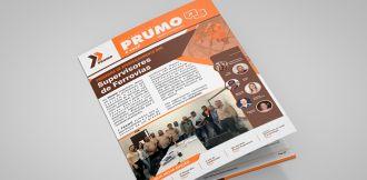 Informativo PRUMO - Edição 21 - 2019