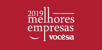 150 Melhores Empresas 2019 - Revista VOCÊ S/A