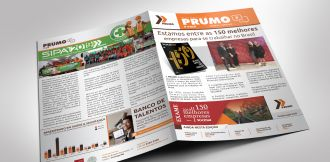 Informativo PRUMO & Você - Edição 22 - Março 2020