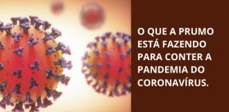 Protocolo de Contingência para Prevenção do Coronavírus