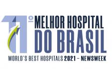 Santa Casa de Passos é o 11º melhor hospital do país