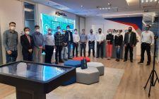 Multinacional do ramo de tecnologia recebe equipe da Cidade da Saúde e do Saber