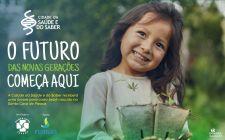 Campanha Plantando o Futuro integra Maternidade da Santa Casa de Passos à Cidade da Saúde e do Saber