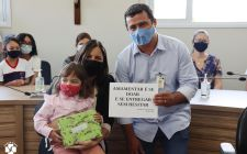 Programa Materno Infantil premia 19º Concurso de Frases e Cartazes sobre aleitamento materno