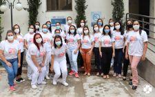 Santa Casa atua para minimizar tabagismo na Instituição