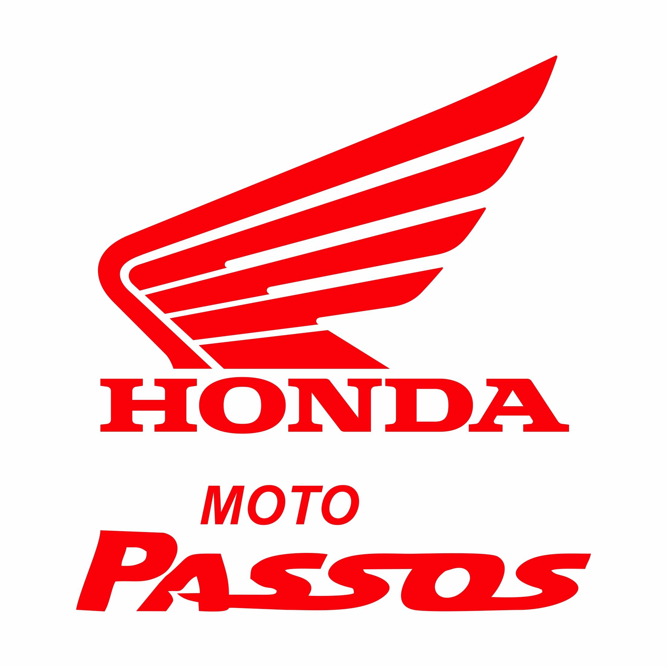 Honda Passos