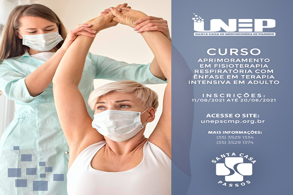 Aprimoramento em Fisioterapia Respiratória