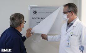 SCMP inaugura Centro de Convivência