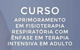 Santa Casa abre inscrições para o curso de Aprimoramento em Fisioterapia Respiratória