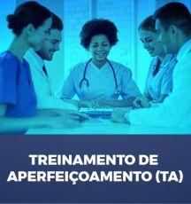 TA - TREINAMENTO DE APERFEIÇOAMENTO