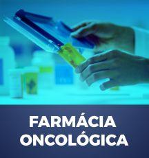 FARMÁCIA ONCOLÓGICA