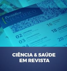 CIÊNCIA & SAÚDE EM REVISTA