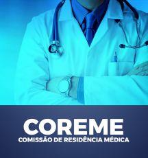 COREME - COMISSÃO DE RESIDÊNCIA MÉDICA
