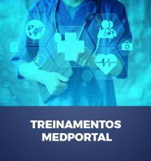 TREINAMENTOS MEDPORTAL