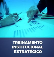 TIE - TREINAMENTO INSTITUCIONAL ESTRATÉGICO (MEDPORTAL)