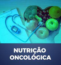 NUTRIÇÃO ONCOLÓGICA